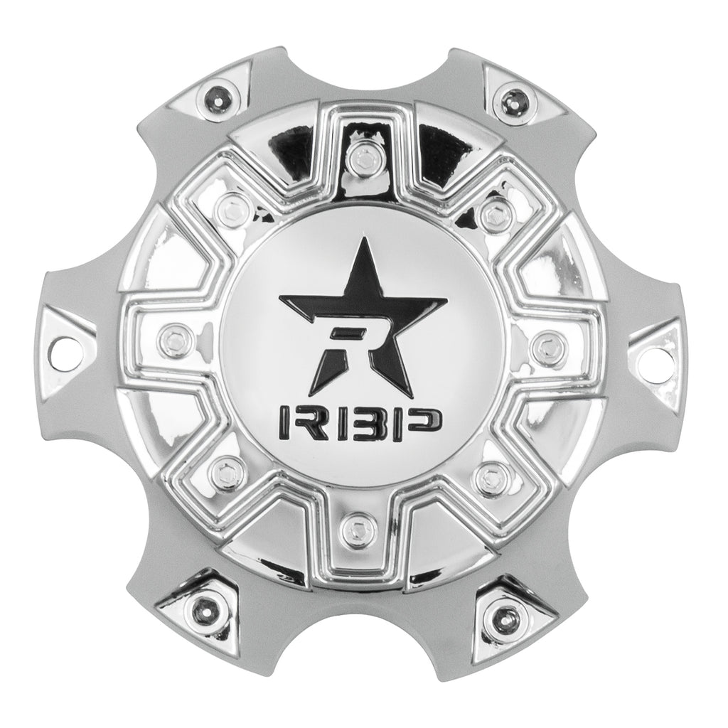 RBP Wheels Center Cap C-CAL-6H-CH