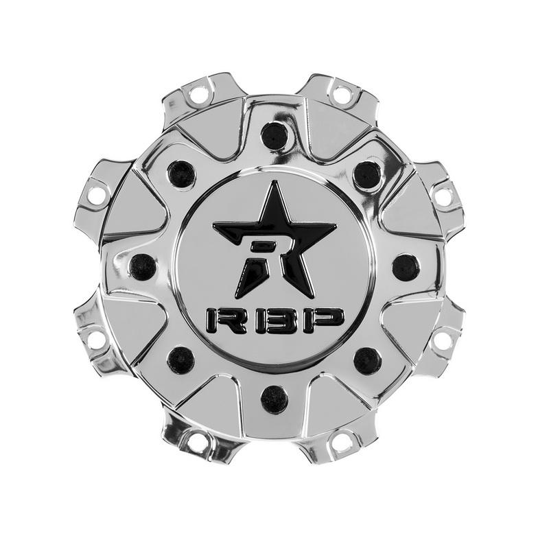 RBP Wheels Center Cap C-FACCC-8L