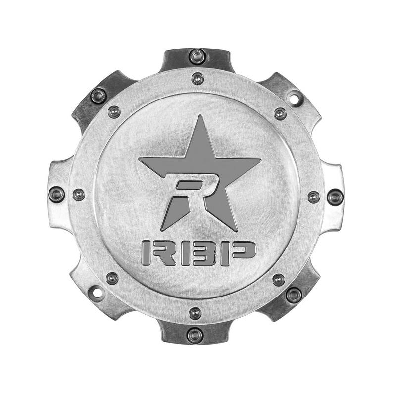 RBP Wheels Center Cap C-FACCR-8LDR