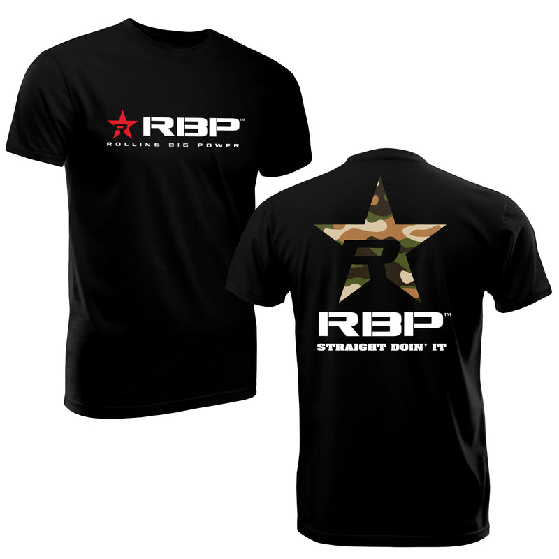 RBP Men T-shirt RBP-901GC