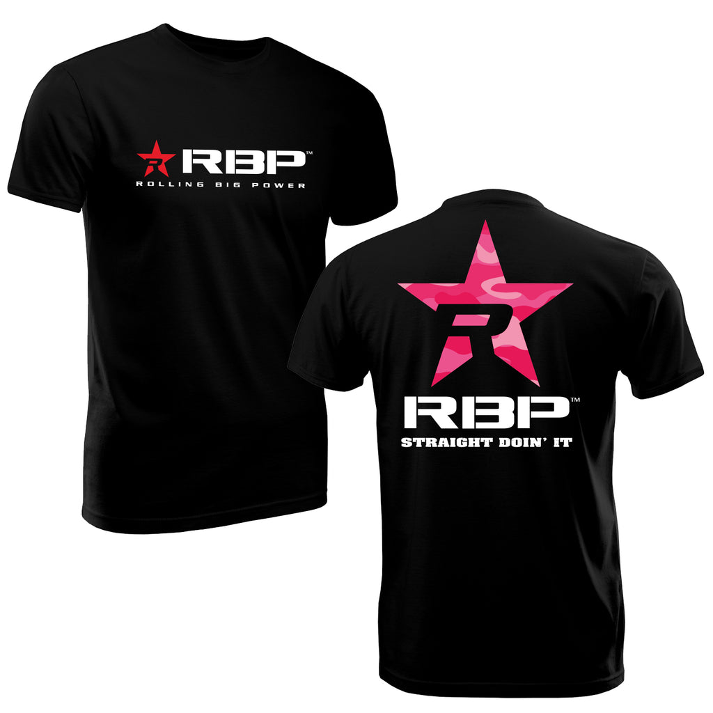 RBP Men T-shirt RBP-901PC