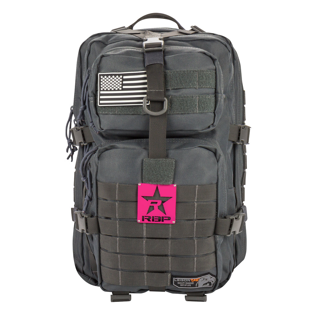 RBP Tactical Back Pack RBP-BPMTL-GP