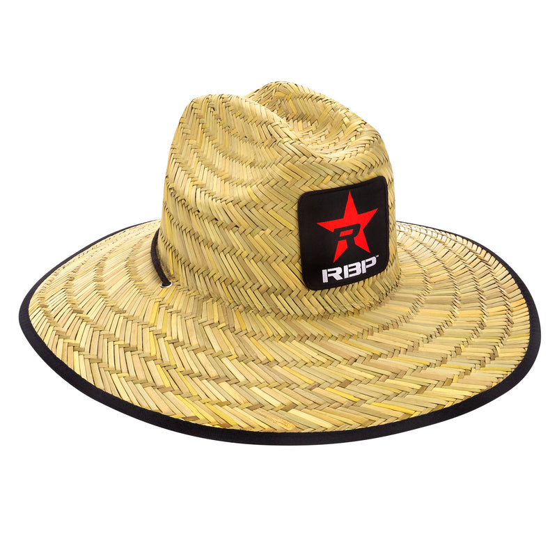 RBP Black Flex Fit Hat RBP-91006-S-M