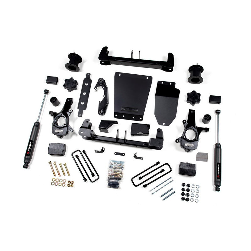 Lift Kits RBP-LK126-45AL