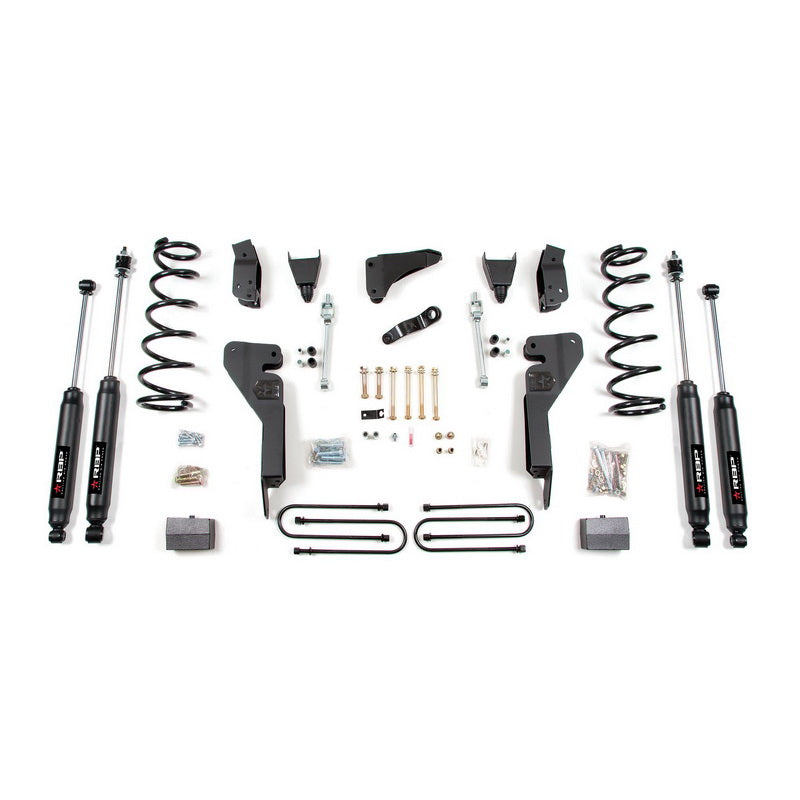 Lift Kits RBP-LK217-60G