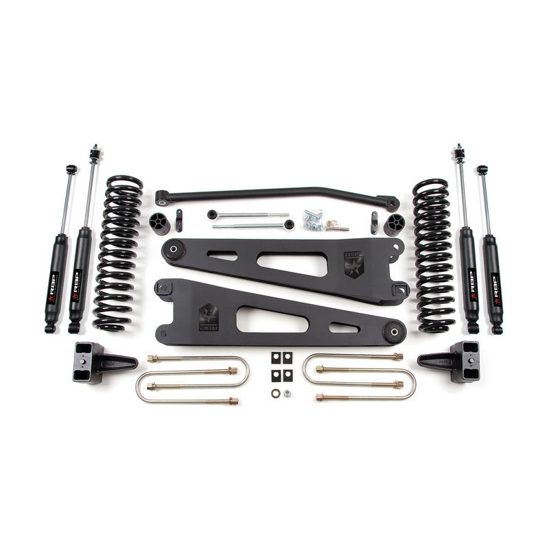 Lift Kits RBP-LK306-40G