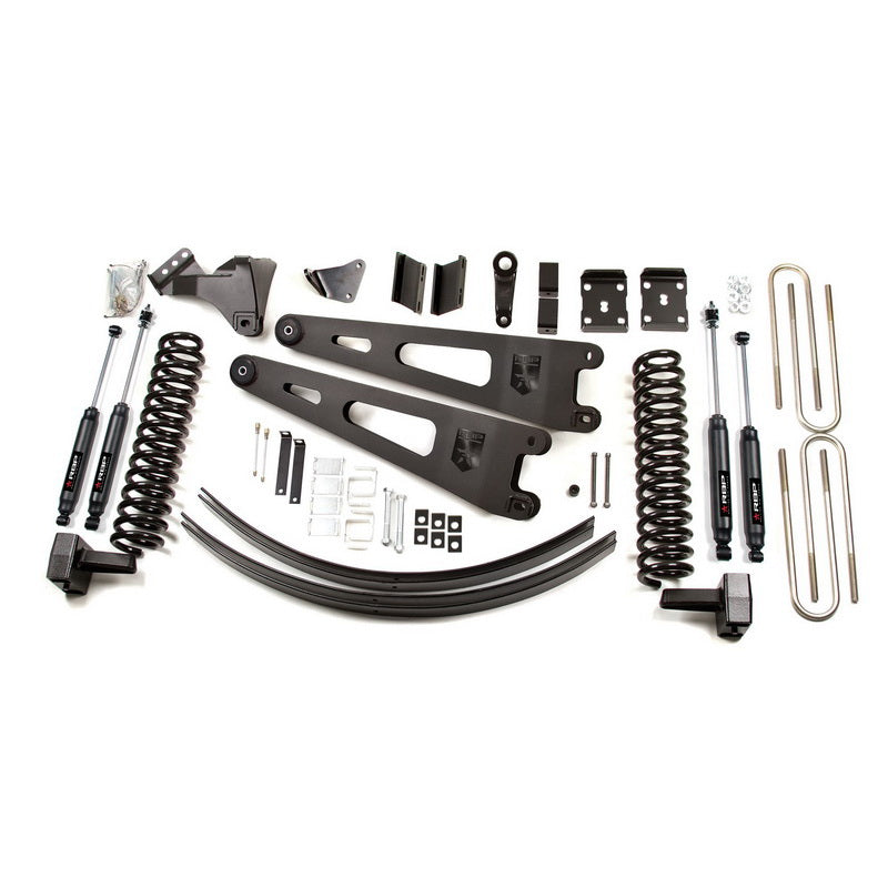 Lift Kits RBP-LK307-60G