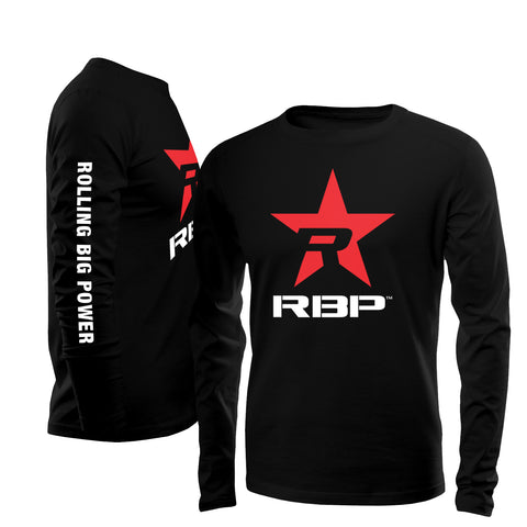 Men Long Sleeve T-Shirts