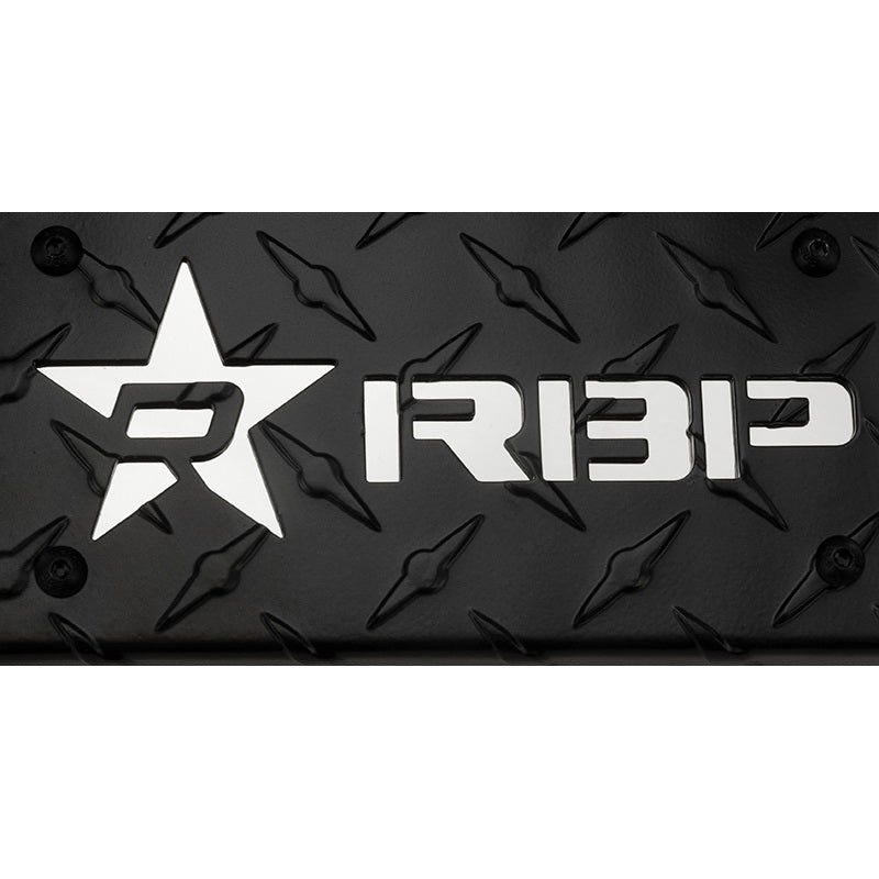 Side Steps - Step Bar RBP-R1S1002