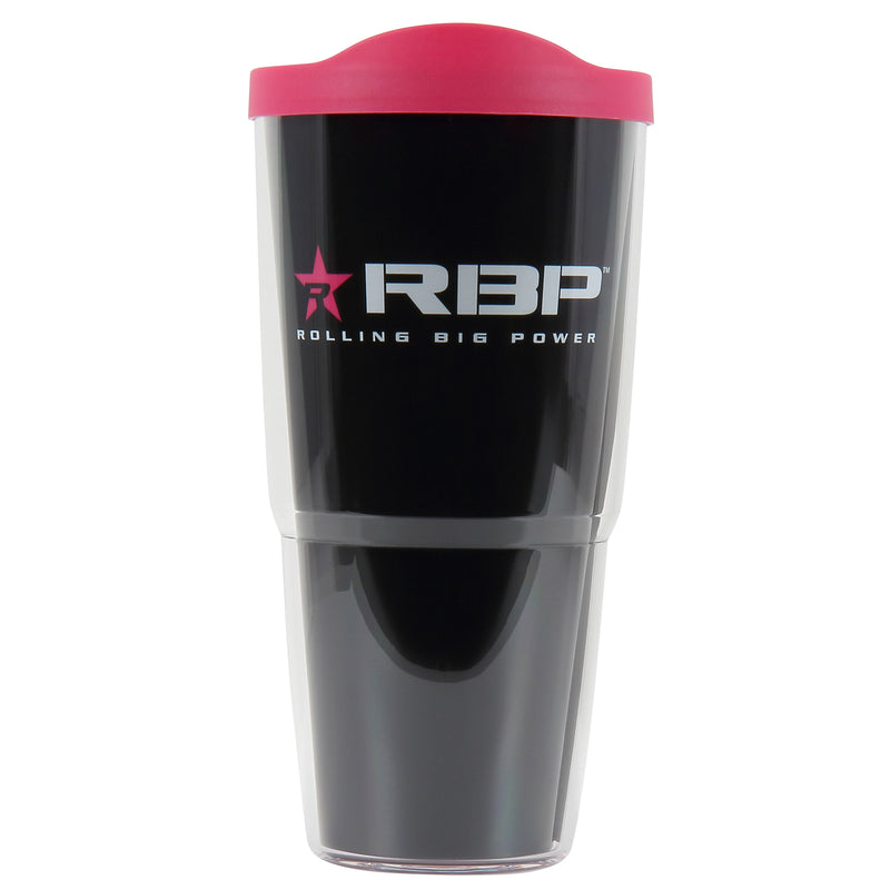 RBP x TERVIS 24 oz Tumbler with Travel Lid