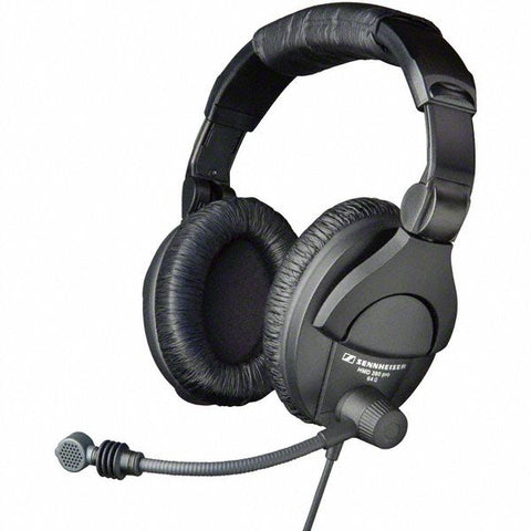 Full-Sized Headset - HME280I