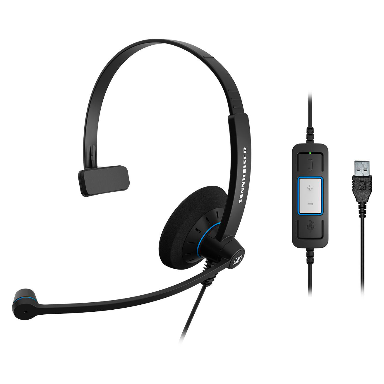 Culture Series Headset - SC30 USB CTRL