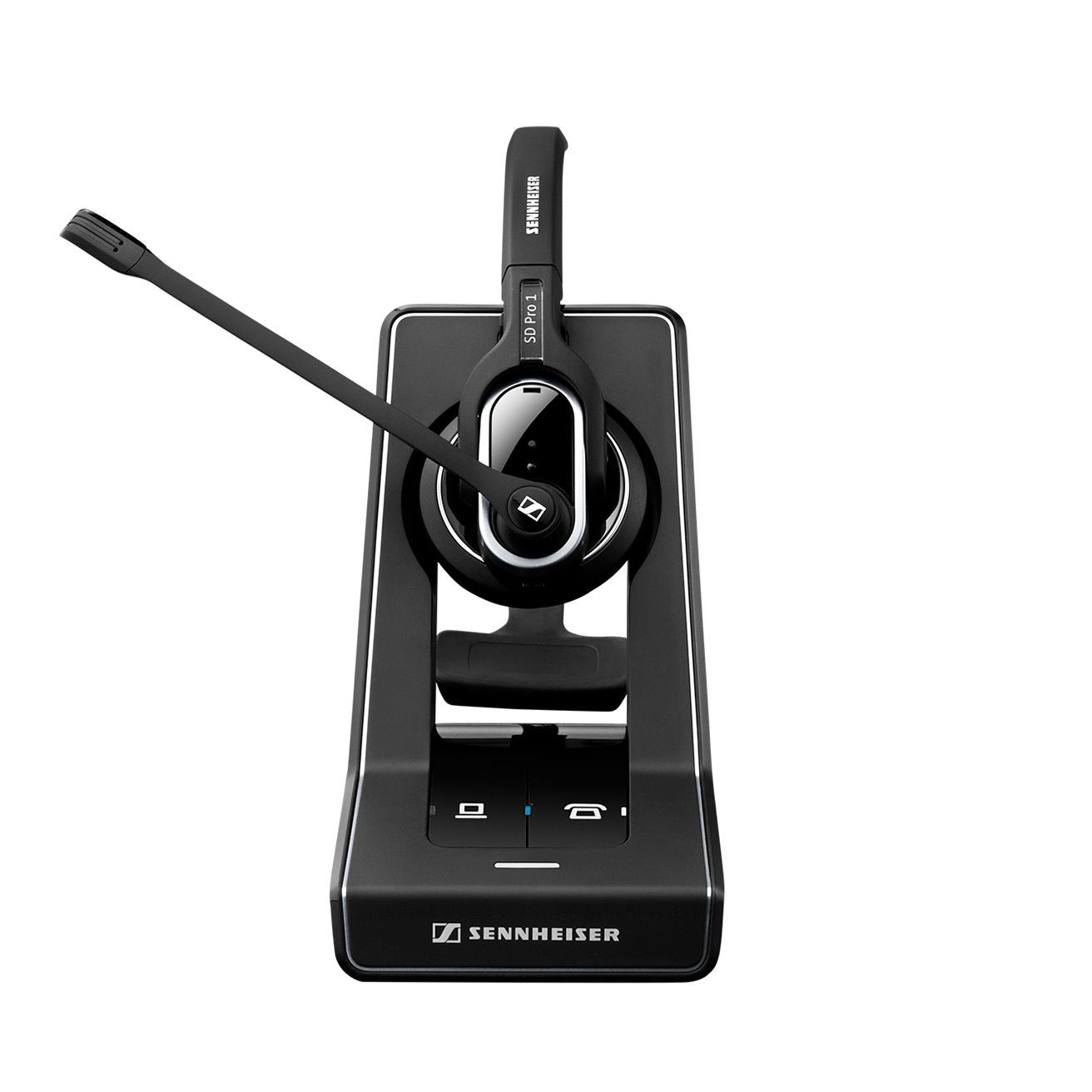 SD DECT Wireless Headset - SD Pro1