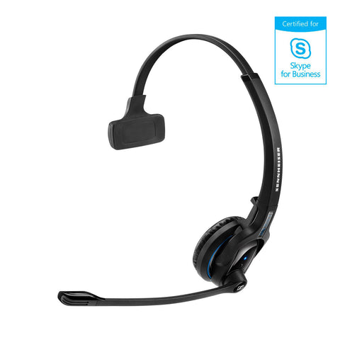 UC Wireless Bluetooth, Skype for Business Certified, MS Lync  - MB Pro 1 UC ML
