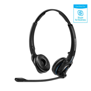 UC Wireless Bluetooth, Skype for Business Certified, MS Lync  - MB Pro 2 UC ML