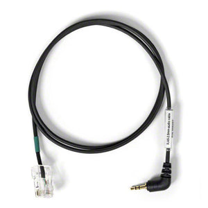 Accessory - DECT Headset - RJ 45-2.5MM
