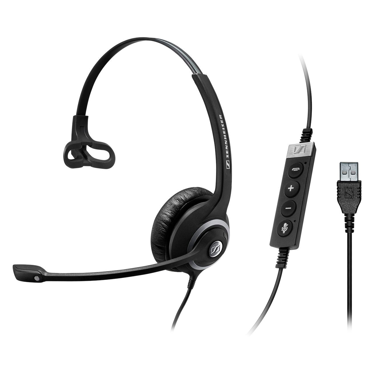 Circle Series Headset - SC230 USB CTRL II