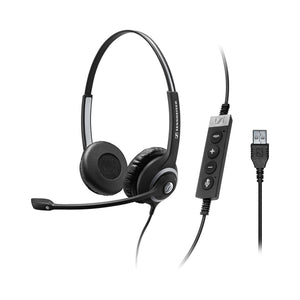 Circle Series Headset - SC260 USB CTRL II