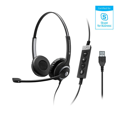 Circle Series Headset - SC260 USB MS II