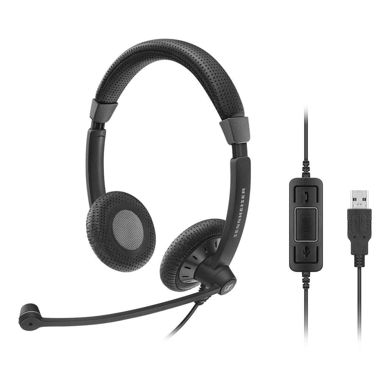 Culture Plus Series Headset - SC70 USB CTRL