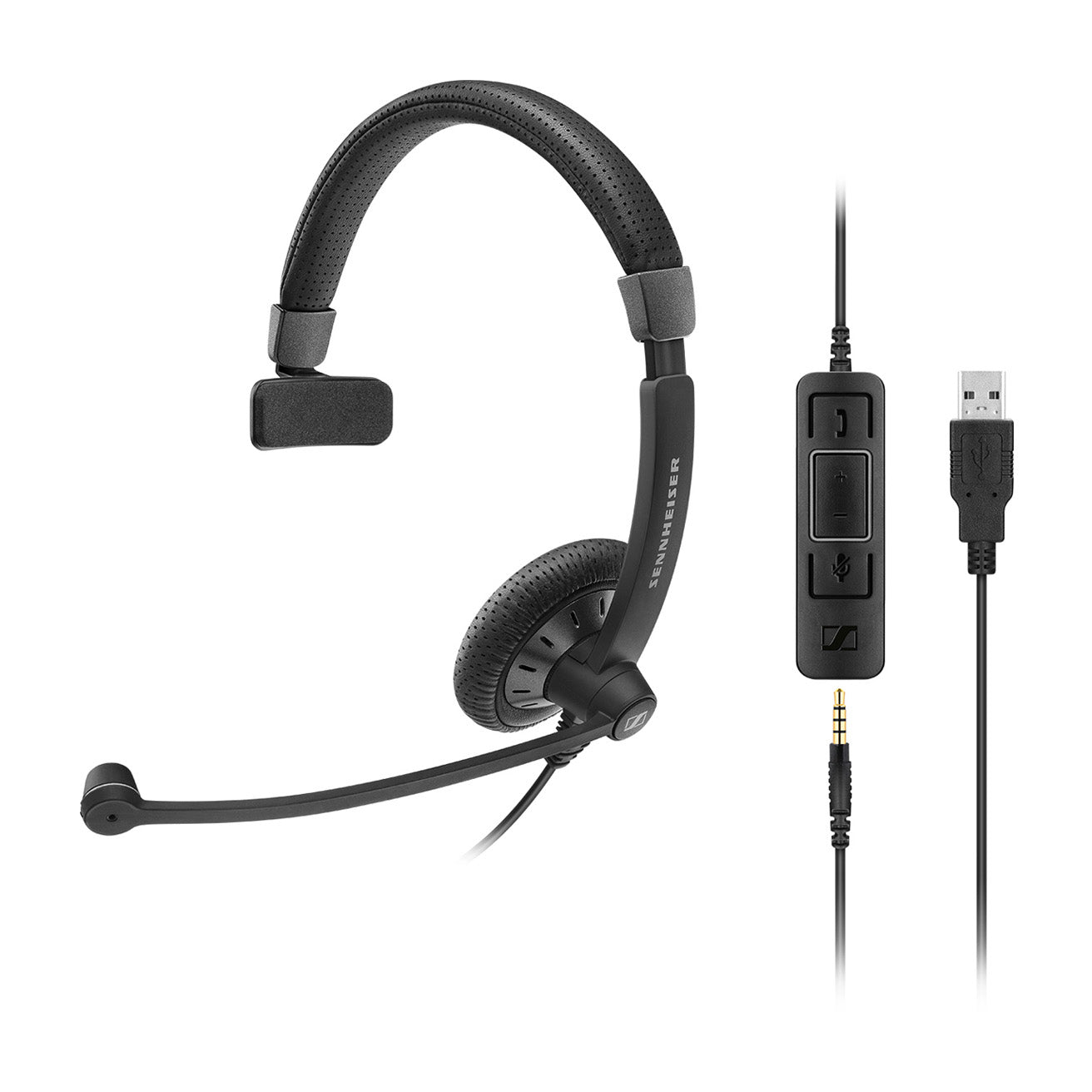 Culture Plus Series Headset - SC 45 USB CTRL