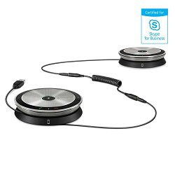Speakerphone, Skype for Business Certified - SP 220 MS