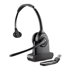 Savi 400 Series Wireless Headset W410-M