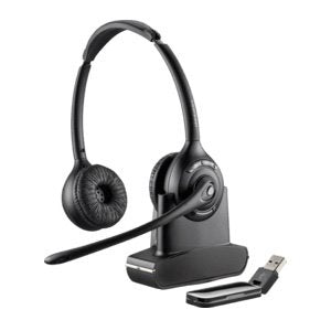 Savi 400 Series Wireless Headset W420-M