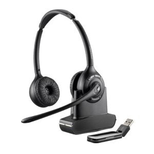 Savi 400 Series Wireless Headset W420
