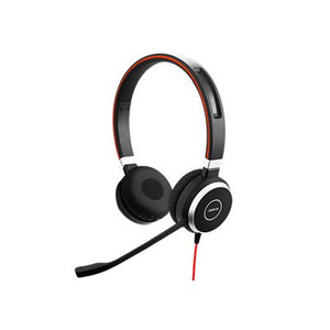 Evolve 40 Stereo MS UC Evolve Series