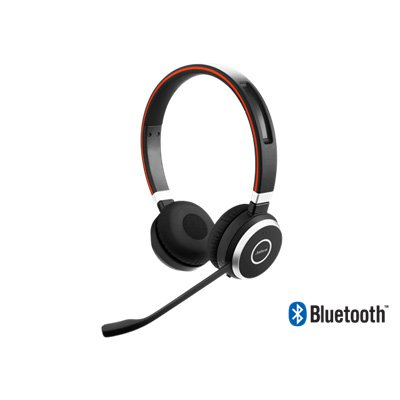 Evolve 65 Stereo MS Wireless Headset