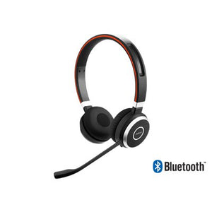 Evolve 65 Stereo UC Wireless Headset