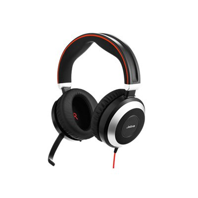 Evolve 80 Stereo UC UC Evolve Series