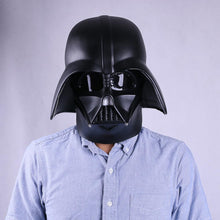 Load image into Gallery viewer, Star Wars Force Awakens Helmet Darth Vader PVC Action Figure Model Collection Detachable Mask Halloween Party - bfjcosplayer