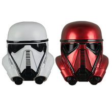 Load image into Gallery viewer, Cosplay Star Wars Rogue One Death Trooper Helmet Halloween Fancy Mask PVC Halloween Party Costume Props - bfjcosplayer