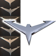 Load image into Gallery viewer, Cosplay TV Titans Batman Robin Wing-Dings Dart Dick Grayson Nightwing Batdart Metal Accessories Prop - bfjcosplayer