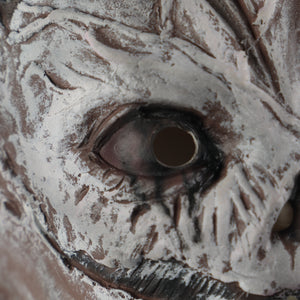 Cosplay Game Dead By Daylight New Killer The Hag Mask Halloween Props - bfjcosplayer