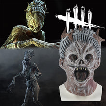 Load image into Gallery viewer, Cosplay Game Dead By Daylight New Killer The Hag Mask Halloween Props - bfjcosplayer
