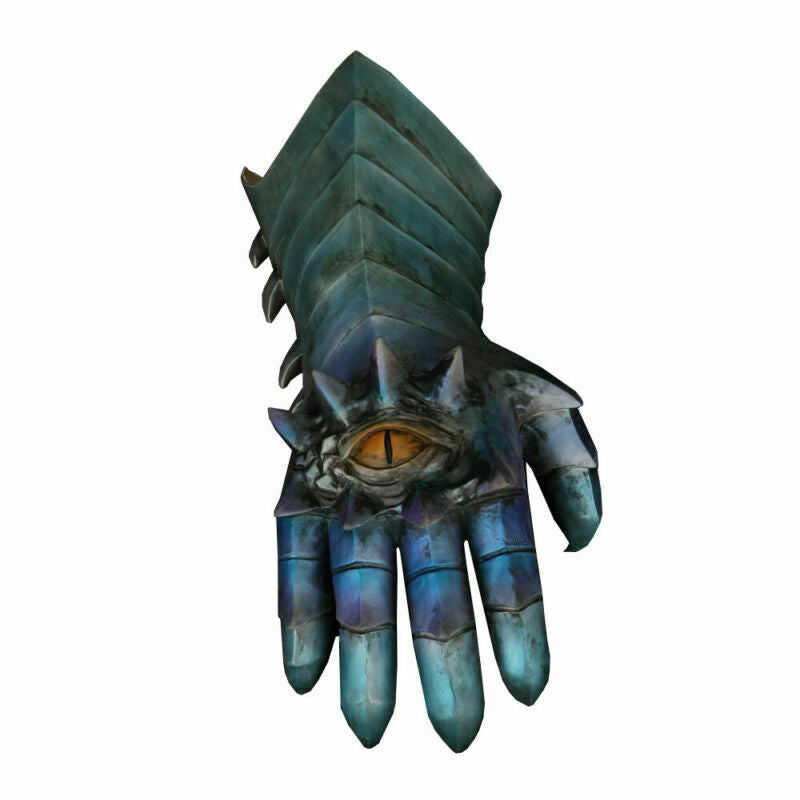 Devil May Cry 5 V Dante Cosplay Props Balrog Gloves Feet Weapon Latex Halloween - bfjcosplayer