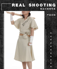 Load image into Gallery viewer, Dr. Stone New Stone Age Ishigami Senku cosplay anime halloween costume - bfjcosplayer