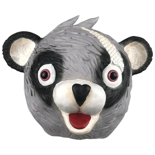 Fortnite Bear Cosplay Helmet Adult Unisex Masquerade Halloween props - bfjcosplayer