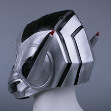 Load image into Gallery viewer, Ant-man 2:Ant-Man and the Wasp Cosplay Latex Helmet Hope van Dyne Props - bfjcosplayer