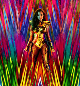 Presale Wonder Woman 1984 cosplay costume - bfjcosplayer