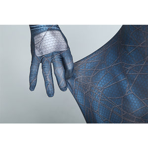 3D digital printing Spider-Man New Era Peter Park cosplay Siamese all-inclusive tights play clothing - bfjcosplayer