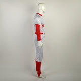 Star Trek Deep Space Nine Cosplay The Niners Baseball Outfit Pants Full Set New