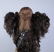 Load image into Gallery viewer, Star Wars 7 Series Chewbacca Cosplay costume Chewbacca Halloween Party Suit - bfjcosplayer