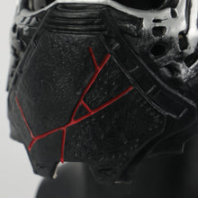 Load image into Gallery viewer, Star Wars 9 Kylo Ren Helmet Cosplay The Rise of Skywalker Mask Props latex  Masks Halloween Party Prop - bfjcosplayer