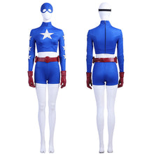 Load image into Gallery viewer, Stargirl Courtney Whitmore Female Cosplay Costume Halloween Uniform - bfjcosplayer