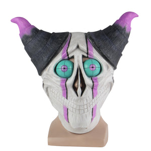 Cosplay Ys IX Monstrum Nox Monster Mask Larva Battles Masquerade Halloween Mask - bfjcosplayer