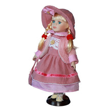 Load image into Gallery viewer, Middle Ages Europe Handicrafts Ornaments  Figure Model Doll Toys Child Gift Cute Princess